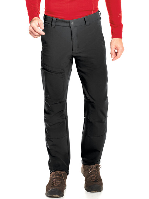 Maier Sports Herrmann Outdoorhose Herren black